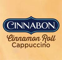 Cinnabon Cappuccino
