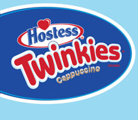 Hostess® Twinkies® Cappuccino