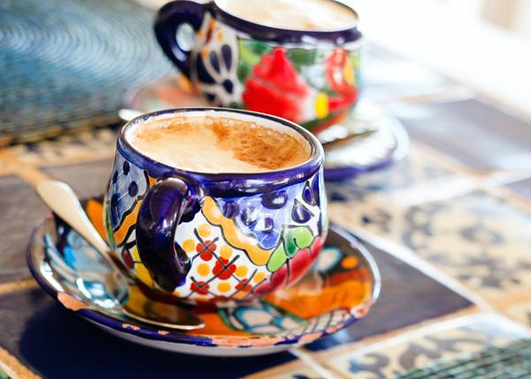 Horchata and Dulce de Leche FreezePoint® Premium Cappuccino Mixes