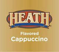 Heath® Flavored Cappuccino