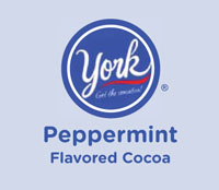 York® Peppermint Flavored Cocoa