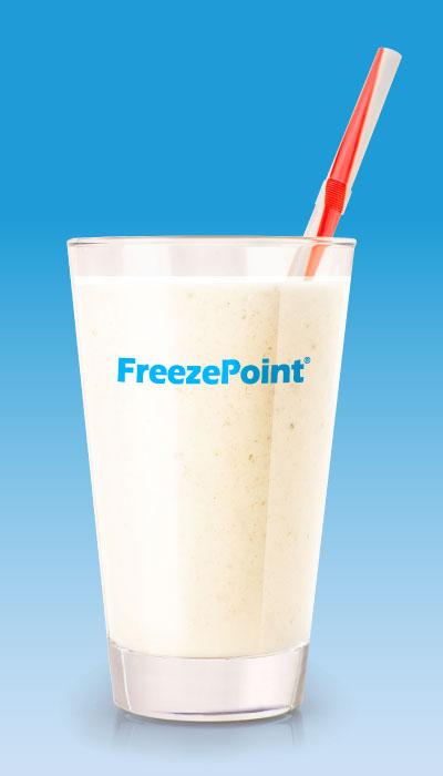 FreezePoint® Shake Mix