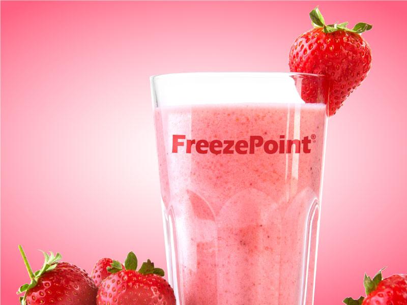 FreezePoint® Smoothie Mix